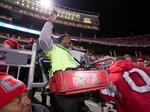 OSU to sell beer stadium-wide during Buckeyes football games