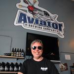 Aviator Brewing Co. to buy former tobacco warehouse