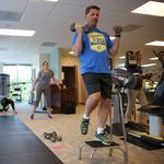Charlotte's Healthiest Employers, 2016: OrthoCarolina adapts program to employees