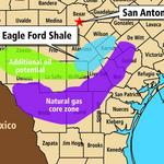 Eagle Ford and <strong>Bakken</strong> <strong>shale</strong> deals drove third-quarter M&A activity