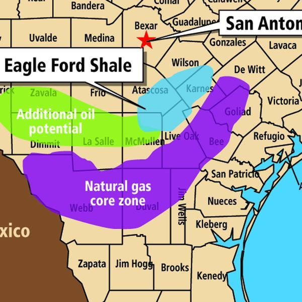 Abraxas has closed the sale of some Eagle Ford Shale assets.
