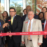Synovus opens its third 'branch of the future' in Florida (Video)