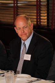 Kurt Dooley, general sales manager, Reeves Import Motorcars
