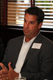 Robert Murray, general manager, Mercedes-Benz of Tampa