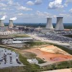 Georgia energy regulators may stop new nuclear plant