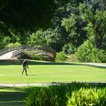 Nonprofit takes charge of <strong>Bobby</strong> <strong>Jones</strong> Golf Course