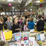 Business execs help raise money to provide food for Milwaukee-area kids: Slideshow