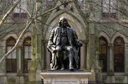 T-7th: University of Pennsylvania Tuition and fees: $45,890 (2013-14) Enrollment: 9,682 Setting: Urban