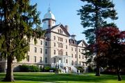 T-181st: Widener University Tuition and fees: $38,028 (2013-14) Enrollment: 3,298 Setting: City