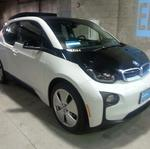 BMW wins contract to supply with LAPD electric cars