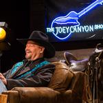 Country star Joey Canyon's big plans