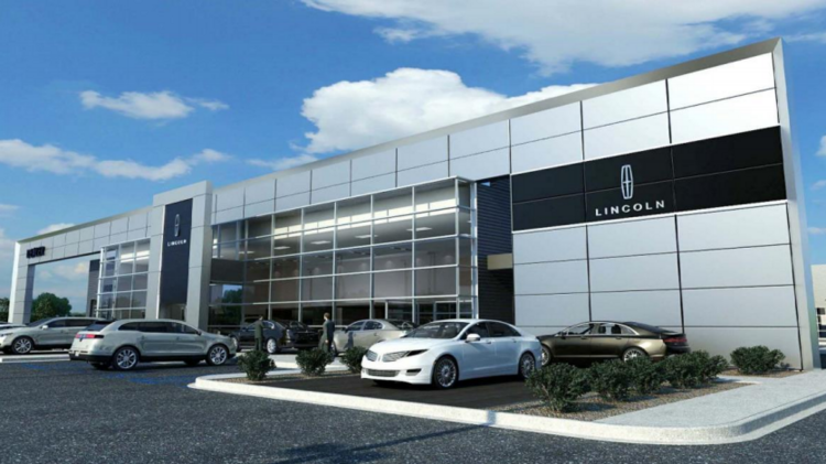 Car Dealerships In Memphis >> Umansky Properties Aom Owners Of Acura Of Memphis Are Planning