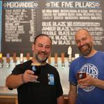 Blazing a new path for craft beer in west Charlotte (PHOTOS)