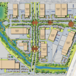 Exclusive: 72-acre Class A industrial park in the works