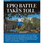 Cover Story: An Epiq toll
