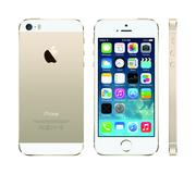 The gold-colored iPhone 5S sold out quickly in some places overseas, including in China and Hong Kong.