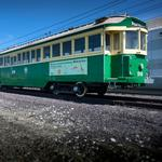 See the Loop Trolley's vintage cars from Seattle (Photos)