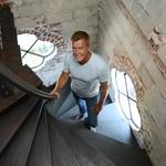 Why this guy decided to turn a historic church in downtown Orlando into townhomes