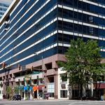 Meridian Group extends string of acquisitions with big buy in Rosslyn