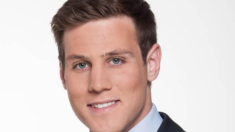 WBBM-Channel 2 hoping new reporter will add something