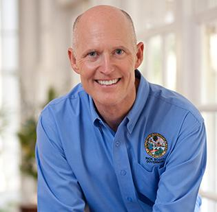 If a gambling bill landed on Gov. Rick Scott's desk, what would happen? Only time will tell.