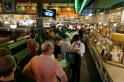 Portillo's started its Arizona expansion in February when it opened in Scottsdale.