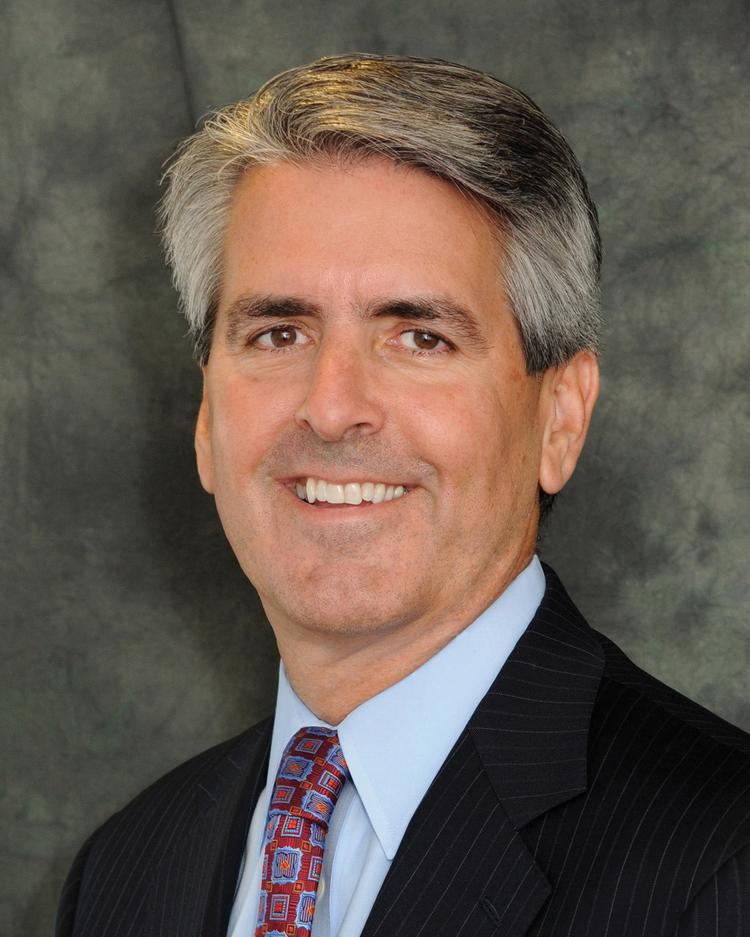 David Stevens is the CEO of the Mortgage Bankers Association.