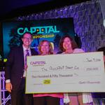 Colorado startup gets 1st place and $250,000 at national competition (Video)
