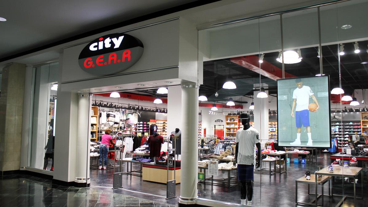 City gear ml group logistics and vero business capital for Michaels craft store memphis tn