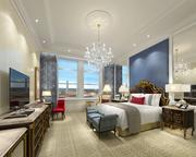 Rooms inside the planned hotel will feature amenities including chandeliers, an average room size of about 600 feet and ceiling heights of 16 feet.