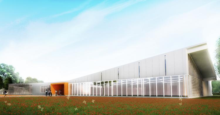The Columbus Metropolitan Library's new Whitehall branch will more than double its size.