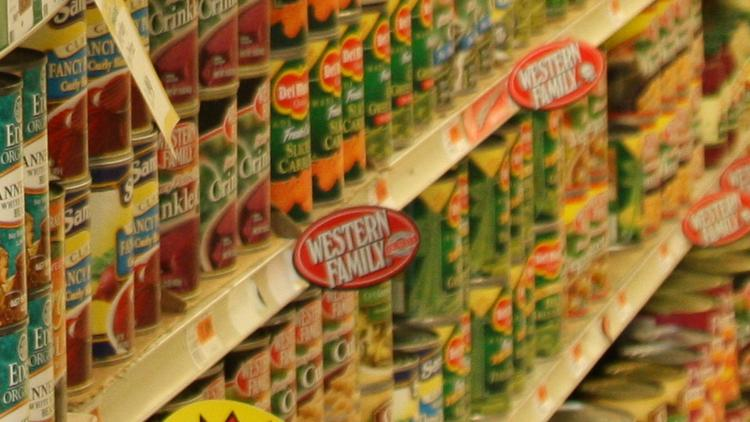 Western Family Foods deal about 'economies of scale