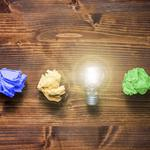 Stop mixing up creativity with innovation