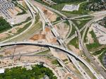 Zoo Interchange completion to be delayed