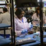 Flextronics to lay off 223 in wake of Motorola plant closure