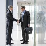 The secret to building long-term business relationships