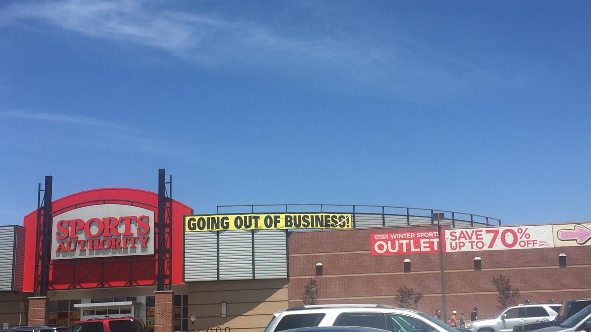 sports authority and gart how two chains became one titan sports authority and gart how two chains became one titan denver business journal