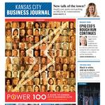 First in Print: This year's Power 100