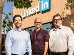 Salesforce raises antitrust concerns about Microsoft's LinkedIn deal