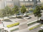 Post Oak Boulevard project starts first phase