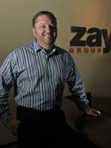 Dan Caruso, CEO of Zayo Group Inc., co-founded the Boulder-based telecom, which expanded its presence in Europe with deal announced May 16.
