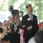 Philanthropy Spotlight: Donors tip their hats to Forest Park