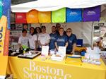 Tech, life sciences, other firms all support Boston's Gay Pride