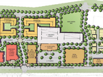 Townhouses being considered for site of planned Scaleybark project