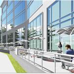 Four new office building projects on the books