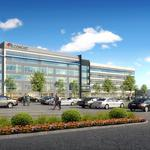 Comcast signs big office lease at growing Centennial development