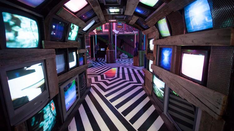 Meow Wolf is already planning its next moves, with LLCs formed for a feature film, video game, documentary, line of merchandise and arts education nonprofit called Chimera that's expected to serve around 25,000 kids each year.