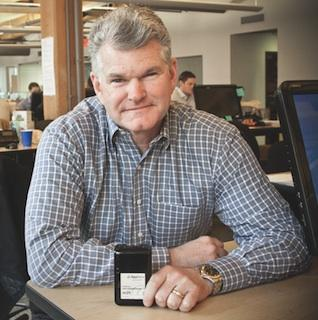 AppNeta CEO Jim Melvin says the firm is looking to hire 100 employees in the coming year, most of them in Boston.