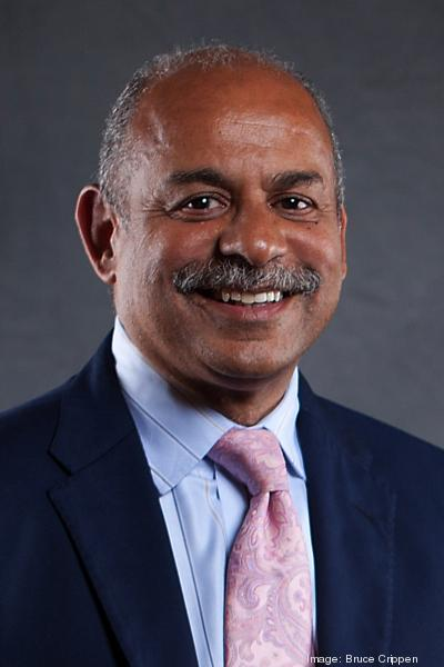 Dwight Tillery is CEO of the Center for Closing the Health Gap.