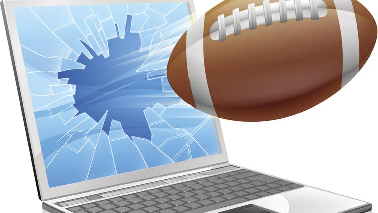 A new report says the $14 billion in lost workplace productivity from Fantasy Football may not be something companies should worry about.